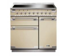Elise 90 Range Cooker Induktion French Collection Standherd - Farbe