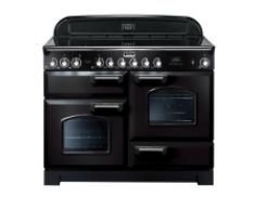Classic Deluxe 110 Range Cooker Induktion Standherd in 110 cm Breite - Farbe