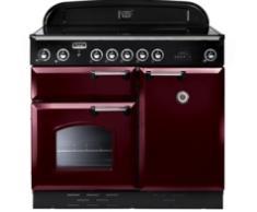 Classic 100 Range Cooker Induktion Standherd in 100 cm Breite - Farbe