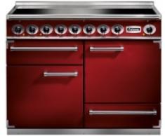 1092 Deluxe Range Cooker Induktion Elektro Standherd - Farbe