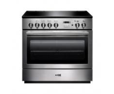 Professional + FX 90 Range Cooker Induktion Standherd - Farbe