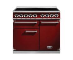 1000 Deluxe Range Cooker Induktion Elektro Standherd - Farbe