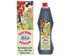 KEYZERS® Bio-Dünger für Obst & Gemüse rein biologisch 1.000ml