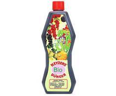 KEYZERS® Bio-Dünger für Obst & Gemüse rein biologisch 500ml
