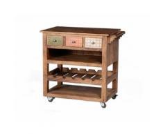 Küchenwagen mit Schubladen » günstige Küchenwägen mit Schubladen bei ...