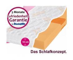 Dunlopillo Coltex Premium Kaltschaum-Matratzen 90x200 cm H3