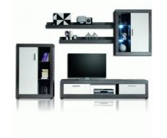 tv wand g nstige tv w nde bei livingo kaufen. Black Bedroom Furniture Sets. Home Design Ideas