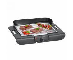 Bomann Barbecue-Tischgrill BQ 2243 CB 2000 W