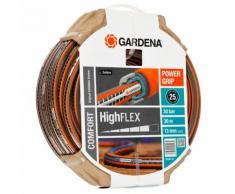 GARDENA Gartenschlauch Comfort HighFLEX 13 mm 30 m 18066-20