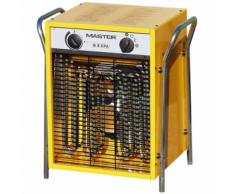 Master Elektro Heizlüfter B5EPB 510 m³/h