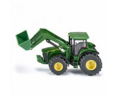 Siku Traktor John Deere mit Frontlader 1:50 541792