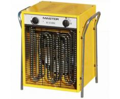 Master Elektro Heizlüfter B15EPB 1700 m³/h