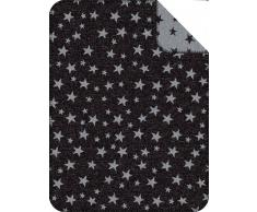 S.Oliver BABY Jacquard Blanket Decke