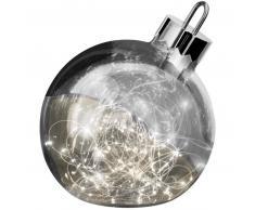 Sompex ORNAMENT Weihnachtskugel-Leuchte