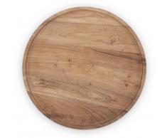 Pip Studio Acacia Wood Tablett rund