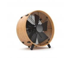Stadler Form Otto Bamboo Ventilator - bamboo - 35 x 37,6 x 18 x 5 cm