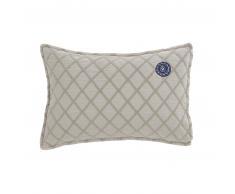 Grand Design Dunblane Diamond Quilt Kissenhülle XL