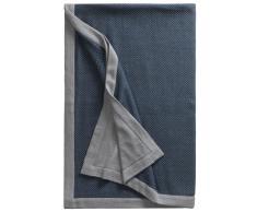 Eagle Products Kensington Bettüberwurf aus Schurwolle