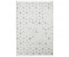 Obsession My Stockholm Design-Teppichläufer - grey - 60x110 cm