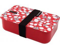 Remember Primavera Lunchbox - multicolour - 19x12x6,4 cm