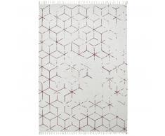 Obsession My Stockholm Design-Teppichläufer - fuchsia - 80x150 cm