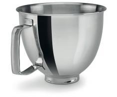 KitchenAid Edelstahlschüssel für ARTISAN Mini 3.3