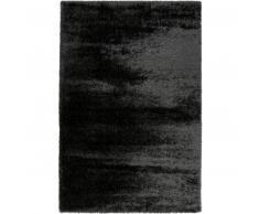 Esprit #spa Hochflor-Teppich - anthrazit - 80x150 cm