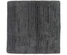 Cawö 1002 Handgewebter Badteppich