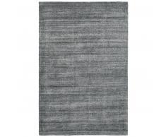 Obsession My Wellington Design-Teppichläufer - silver - 80x150 cm