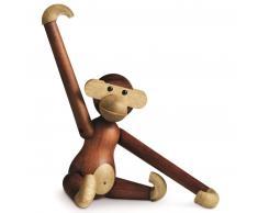 KAY BOJESEN DENMARK Affe klein Holzfigur