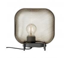 Iittala VIRVA Tischlampe - linen - 25x25,5 cm
