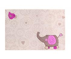 Sigikid Happy Zoo Elephant Kinder-Teppich