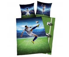 Herding Fußball Bettwäsche