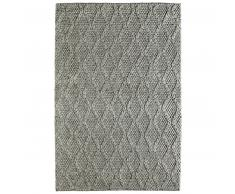 Obsession My Studio Design-Teppichläufer - taupe - 80x150 cm