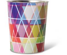 Remember Colette Papierkörbe aus Blech