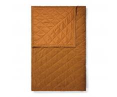 Essenza Billie Tagesdecke - Cinnamon - 180x265 cm