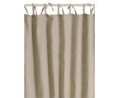 Linum WEST Vorhang mit Faltenband