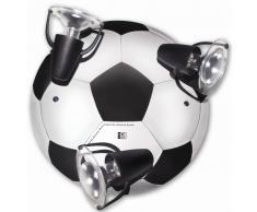waldi Leuchten Fußball Deckenleuchte - A++