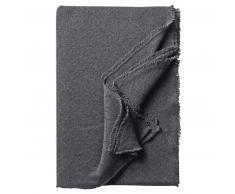 Eagle Products MILANO Kaschmir-Decke - grau - 140x190 cm