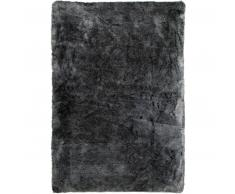 Obsession My Samba Fellteppich - anthracite - 120x170 cm