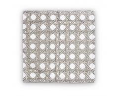 Designed for Living Webbing Stoffserviette - 4er Set