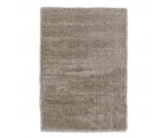 SCHÖNER WOHNEN Savage Teppichläufer - beige - 67x130 cm