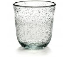 SERAX PURE Wasserglas 4er-Set - clear - 4 Gläser à 250 ml