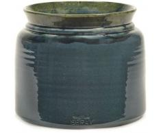 Serax Glazed Shades Reactive Blumentopf