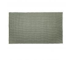 PAD POOL DUO COLOR Fußmatten-Läufer XXL in/outdoor - opal-stone - 72x132 cm