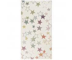 Esprit Esterya Kinderteppich - weiß - 80x150 cm