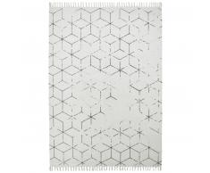 Obsession My Stockholm Design-Teppichläufer - grey - 80x150 cm