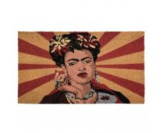 pad POP ART Frida Fußmatte