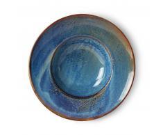 HK living home chef ceramics Pastateller