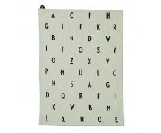 Design Letters AJ Vintage Geschirrtuch